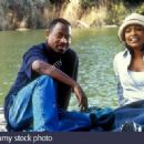 Martin Lawrence and Nia Long