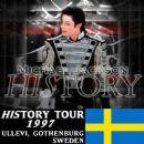 History Tour Sweden