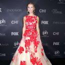 Olivia Jordan – 2017 Miss Universe Pageant in Las Vegas - 454 x 681
