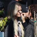 Jennifer Morrison – Filming 'Once Upon a Time' in Vancouver September 24, 2016 - 454 x 487