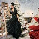 Malgorzata Kozuchowska - VIVA Magazine Pictorial [Poland] (15 December 2005) - 454 x 365