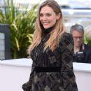 Elizabeth Olsen – Wind River Photocall at 70th Cannes Film Festival