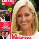 Crown Princess Marie-Chantal - 454 x 634