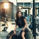 Nina Dobrev - Watch Magazine Pictorial [United States] (March 2019)