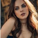 Elizabeth Gillies – Bello Magazine #126 – June 2016 Photos
