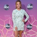 Poppy Montgomery – ABC All-Star Party 2019 in Beverly Hills - 454 x 706