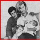 Marjorie Lynn Noe and Michael Landon - 269 x 262