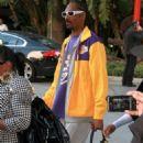 Snoop Dogg's Marijuana Melee