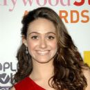 Emmy Rossum - Hollywood Life 5th Annual Hollywood Style Awards In LA - October 12 '08