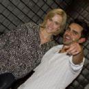 Brenda Gandini and Gonzalo Heredia