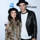 Shenae Grimes – Airbnb Open Spotlight in Los Angeles 11/19/ 2016 - 454 x 681