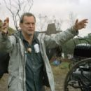 Terry Gilliam conducts his crew, Photo: Francois Duhamel - 454 x 296