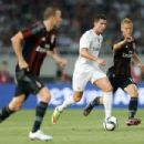 Real Madrid v AC Milan - International Champions Cup July 30, 2015