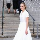 Leelee Sobieski: at the 2012 Tribeca Film Festival's Vanity Fair party