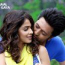 Tere Naal Love Hogaya ' Tu Mohabbat Hai' song Featuring Ritesh Deshmukh and Genelia D'Souza 2012