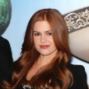 Isla Fisher ''Rango'' UK Photocall in London February 22, 2011