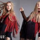 Chloë Grace Moretz - Flare Magazine Pictorial [Canada] (September 2014)