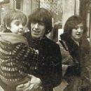 Bill and Diane with their son Stephen