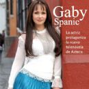 Gabriela Spanic - 454 x 555
