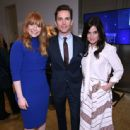 Matt Bomer- April 7, 2016- 5th Annual Reel Stories, Real Lives Event Benefiting MPTF