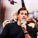 Henry Cavill- July 17, 2018- Mission: Impossible - Fallout' Seoul Screening