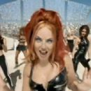 Spice Girls  - Who do you think you are stills - 454 x 340