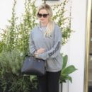 Holly Madison is spotted leaving Lancer Dermatology in Beverly Hills, California on March 22, 2017 - 398 x 600