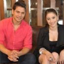 Adini Feriha Koydum Set - Behind  The Camera