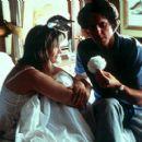 Renee Zellweger and Hugh Grant in Miramax's Bridget Jones's Diary - 2001