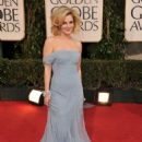 Drew Barrymore - 66th Annual Golden Globe Awards, 2009-01-11