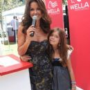 Neriah Fisher and Mother Brooke Burke-Charvet - 400 x 400
