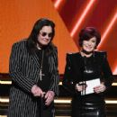 Ozzy Osbourne attends the 62nd Annual GRAMMY Awards at STAPLES Center on January 26, 2020 in Los Angeles, California - 432 x 600