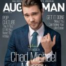 Chad Michael Murray - 454 x 597