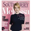 Melissa Rauch – South Jersey Magazine May 2016 - 454 x 595