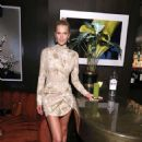 Toni Garrn – Toni Garrn Foudation Supermaodel Flea Market Launch Party in New York - 454 x 681