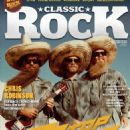 ZZ Top - Classic Rock Magazine Cover [Germany] (September 2019)