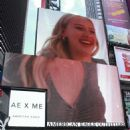 Iskra Lawrence – Spark X Iskra Promotion at Aerie Times Square in NYC