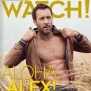 Alex O'Loughlin - 454 x 598