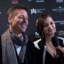 Marion Cotillard & Brad Pitt : 'Allied' - Madrid Premiere - 454 x 302