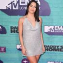 Lali Esposito – 2017 MTV Europe Music Awards in London - 454 x 720