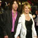 Steven and Teresa Tyler