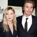 Kirsten Dunst and Garret Hedlund