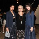 Camilla Belle – Dior Cruise Collection 2018 Show in Los Angeles - 454 x 618