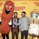Sausage Party (2016) - 454 x 347