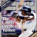 Sports Illustrated Magazine [United States] (26 August 2002)