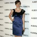 Vinessa Shaw - Alberta Ferretti Boutique Opening, 12.11.2008.