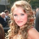 Emily Osment - Sep 13 2008 - 60th Primetime Creative Arts Emmy Awards, LA