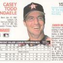 Casey Candaele