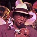 Weepin' Willie Robinson