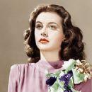 Hedy Lamarr - 454 x 680